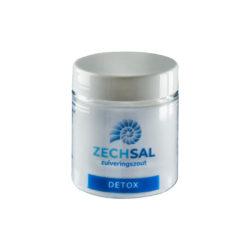 Zechsal zuiveringszout 100 gram Pure natriumbicarbonaat
